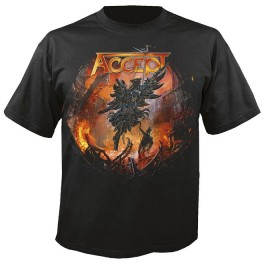ACCEPT - The rise of chaos II - TS
