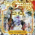 A LIFE ONCE LOST - Ecstatic Trance - LP Orange Gatefold