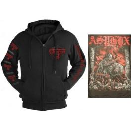 ASPHYX - Forerunners Of The Apocalypse - SC Zippé