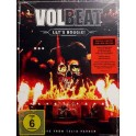 VOLBEAT - Let's Boogie! (Live From Telia Parken) - 2-CD + DVD