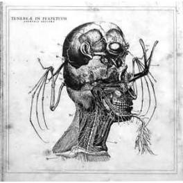 TENEBRAE IN PERPETUUM - Anorexia Obscura - CD Digi