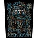 MESHUGGAH - 5 Faces - Dossard