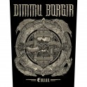 DIMMU BORGIR - Eonian - Dossard