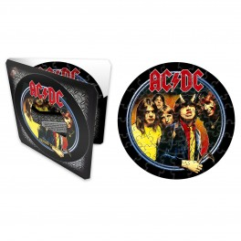 AC/DC - Highway To Hell - Puzzle 72 pièces