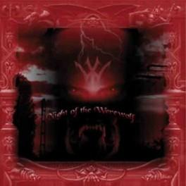 YWOLF - Night Of The Werewolf - CD