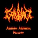 GARWALL - Abyssus Abyssum Invocat - Mini CD