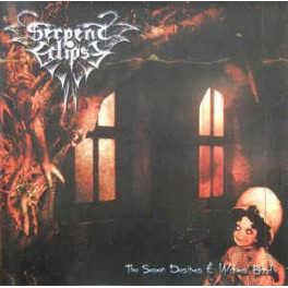 SERPENT ECLIPSE - The Seven Desires And Wolves' Blood - Mini CD