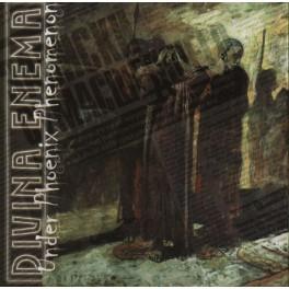DIVINA ENEMA - Under phoenix phenomenon - CD
