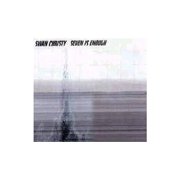 SWAN CHRISTY - Seven Is Enough - Mini CD