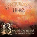 BLACKMORE'S NIGHT - Beyond The Sunset - The Romantic Collection - CD + DVD + CD-single