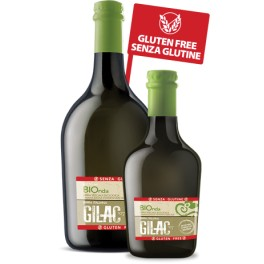 "Bière ""GILAC BIOnda"" Bio Sans Gluten 33cl"