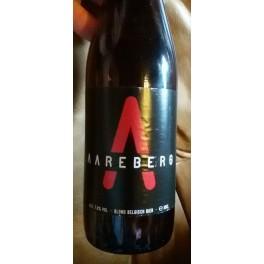 Bière Aareberg Pale Ale - 33cl - 7°