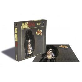 ALICE COOPER - Trash - Puzzle 500 pièces