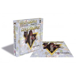 ALICE COOPER - Welcome To My Nightmare - Puzzle 500 pièces