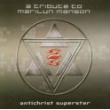 A TRIBUTE TO MARILYN MANSON - Antichrist Superstar - CD