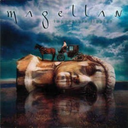 MAGELLAN - Impossible Figures - CD