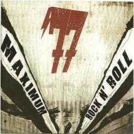 '77 - Maximum Rock N' Roll - CD Digi