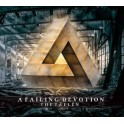 A FAILING DEVOTION - The Fallen - CD Digi
