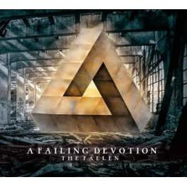 A FAILING DEVOTION - The Fallen - CD Digi