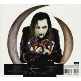 A PERFECT CIRCLE - Eat The Elephant  - CD Digi