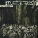ABADDON INCARNATE - Dark Crusade - CD