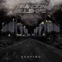 ABANDON ALL SHIPS - Geeving - CD Fourreau