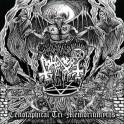 ABHORER - Cenotaphical Tri-Memoriumyths - CD Digi