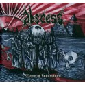 ABSCESS - Dawn Of Inhumanity - CD Digibook