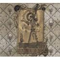 AETHER REALM - Tarot - 2-LP Gatefold Blanc