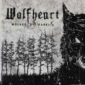 WOLFHEART - Wolves Of Karelia - CD Digi