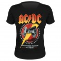 AC/DC - For Those About To Rock - TS GIRLY