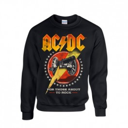 AC/DC - For Those About To Rock - Sweat Shirt