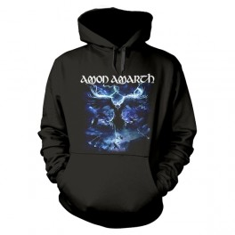 AMON AMARTH - Raven's Flight - SC