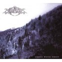 NYDVIND - Eternal Winter Domain - CD Digi