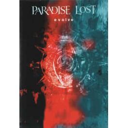 PARADISE LOST - Evolve - DVD (PAL)