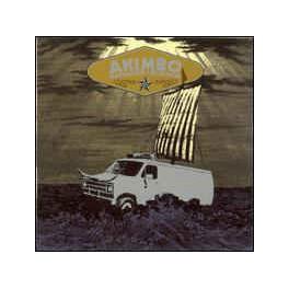 AKIMBO - Navigating The Bronze - CD