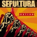 SEPULTURA - Nation - CD