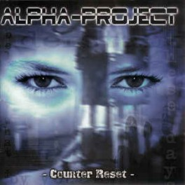 ALPHA-PROJECT - Counter Reset - CD