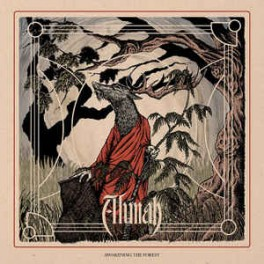 ALUNAH - Awakening The Forest - CD Digi