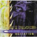 AM I BLOOD - Agitation - CD