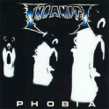 INSANITY - Phobia - CD