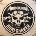 AIRBOURNE - Boneshaker - LP Gatefold
