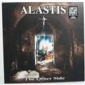 ALASTIS - The Other Side - LP Marbré