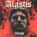 ALASTIS - Revenge - LP Marbré