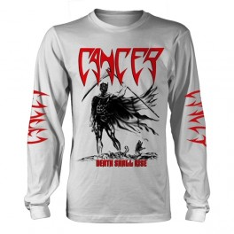 CANCER - Death Shall Rise -  LS Blanc