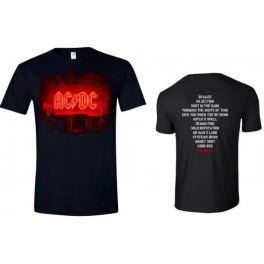 AC/DC - PWR Stage - TS