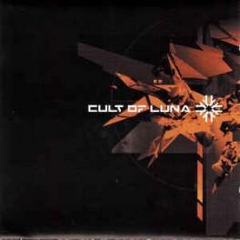 CULT OF LUNA - Cult Of Luna - CD