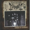 MAYHEM - Cursed In Eternity - BOX 4-LP