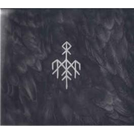 WARDRUNA - Kvitravn - CD Fourreau