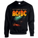 AC/DC - Let There Be Rock - Sweat Shirt
